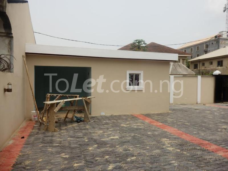 3 bedroom Flat / Apartment for rent Olive Park Estate, Sangotedo Sangotedo Ajah Lagos - 4