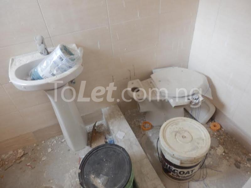 3 bedroom Flat / Apartment for rent Olive Park Estate, Sangotedo Sangotedo Ajah Lagos - 8