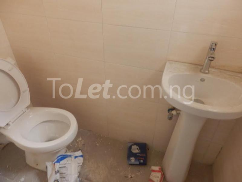 3 bedroom Flat / Apartment for rent Olive Park Estate, Sangotedo Sangotedo Ajah Lagos - 17