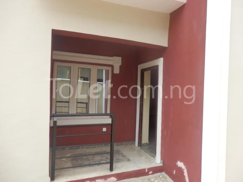 3 bedroom Flat / Apartment for rent Olive Park Estate, Sangotedo Sangotedo Ajah Lagos - 3