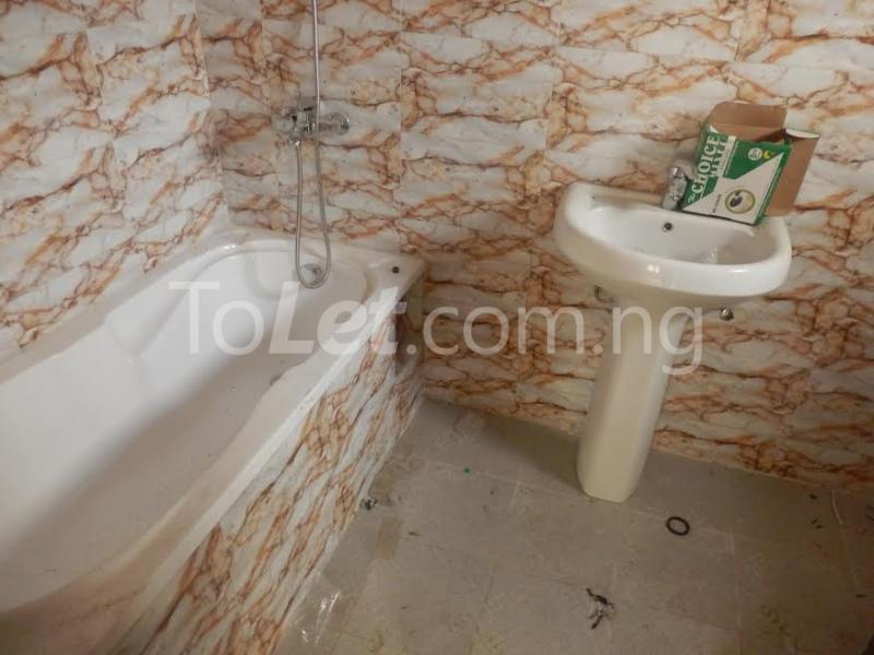3 bedroom Flat / Apartment for rent Olive Park Estate, Sangotedo Sangotedo Ajah Lagos - 9