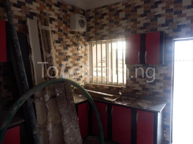 3 bedroom Flat / Apartment for rent Olive Park Estate, Sangotedo Sangotedo Ajah Lagos - 13