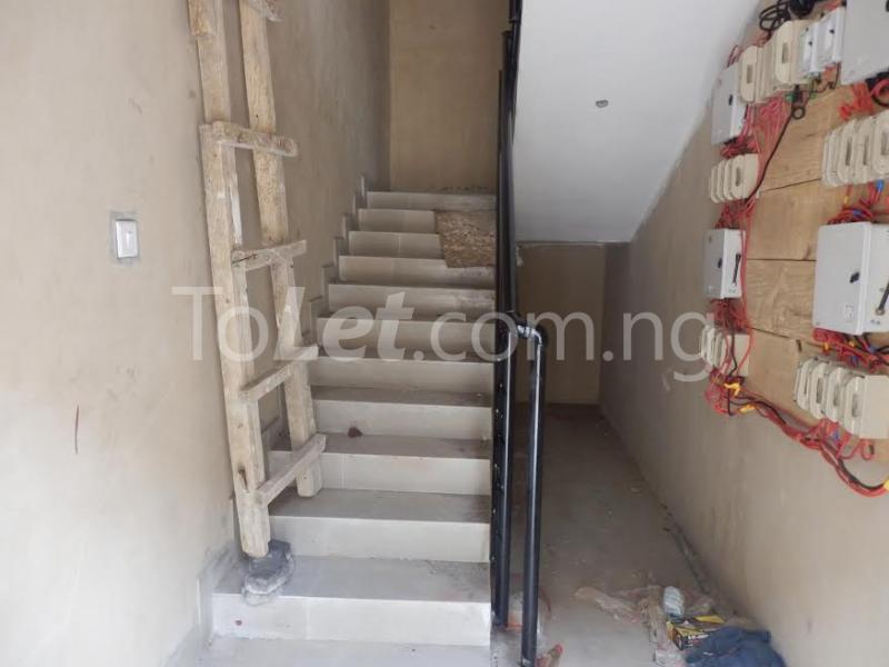 3 bedroom Flat / Apartment for rent Olive Park Estate, Sangotedo Sangotedo Ajah Lagos - 5
