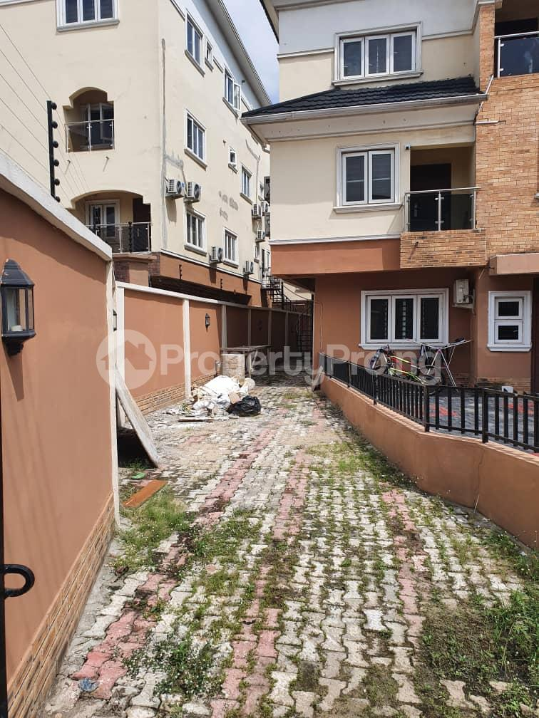 3 bedroom Semi Detached Duplex House for sale LSDPC Maryland Estate Maryland Lagos - 15