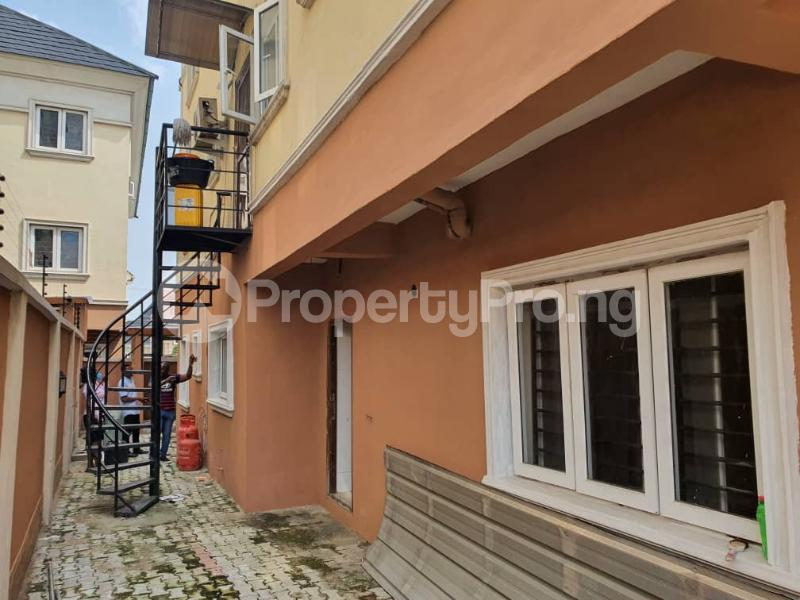 3 bedroom Semi Detached Duplex House for sale LSDPC Maryland Estate Maryland Lagos - 11