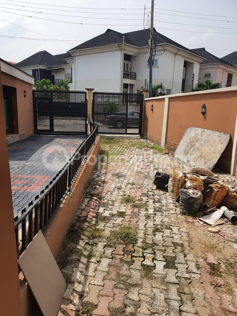 3 bedroom Semi Detached Duplex House for sale LSDPC Maryland Estate Maryland Lagos - 7