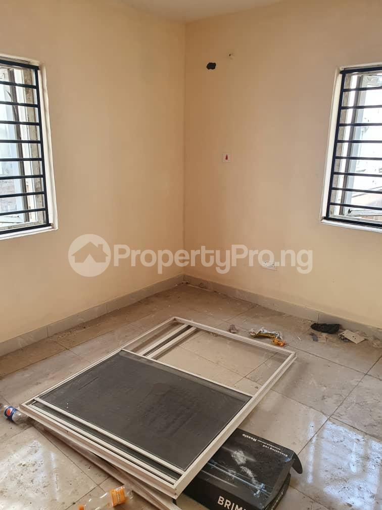 3 bedroom Semi Detached Duplex House for sale LSDPC Maryland Estate Maryland Lagos - 12