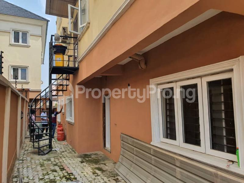 3 bedroom Semi Detached Duplex House for sale LSDPC Maryland Estate Maryland Lagos - 4
