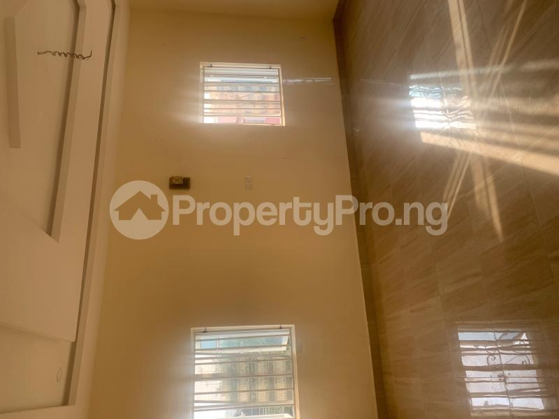4 bedroom Semi Detached Bungalow for rent 62road Gwarinpa Gwarinpa Abuja - 3