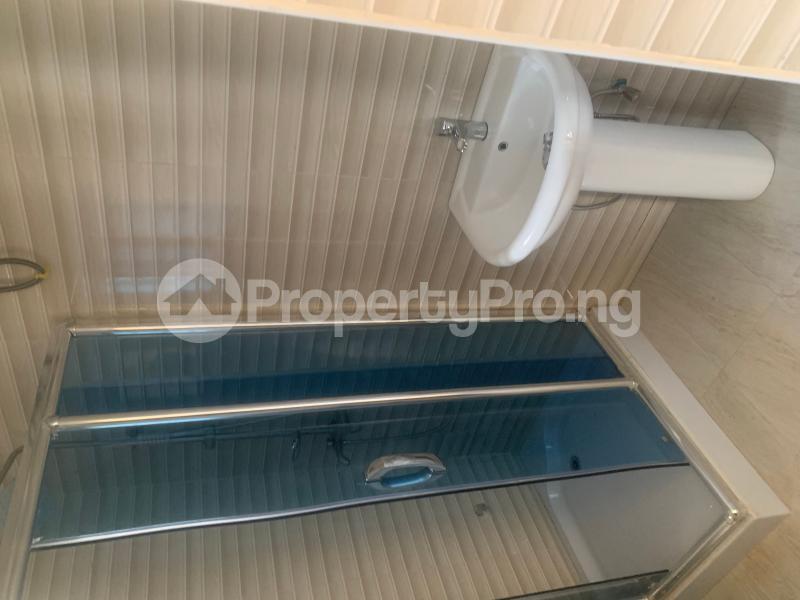 4 bedroom Semi Detached Bungalow for rent 62road Gwarinpa Gwarinpa Abuja - 1