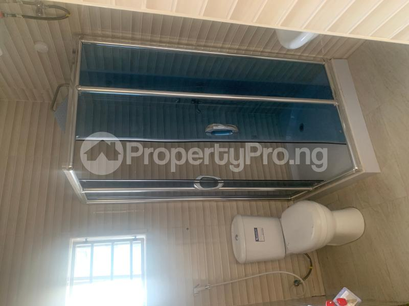 4 bedroom Semi Detached Bungalow for rent 62road Gwarinpa Gwarinpa Abuja - 4
