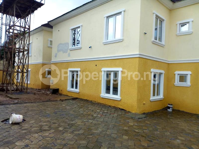2 bedroom Flat / Apartment for rent Suncity estate  Galadinmawa Abuja - 1