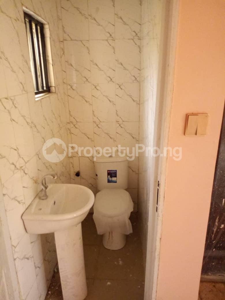 2 bedroom Flat / Apartment for rent Suncity estate  Galadinmawa Abuja - 9