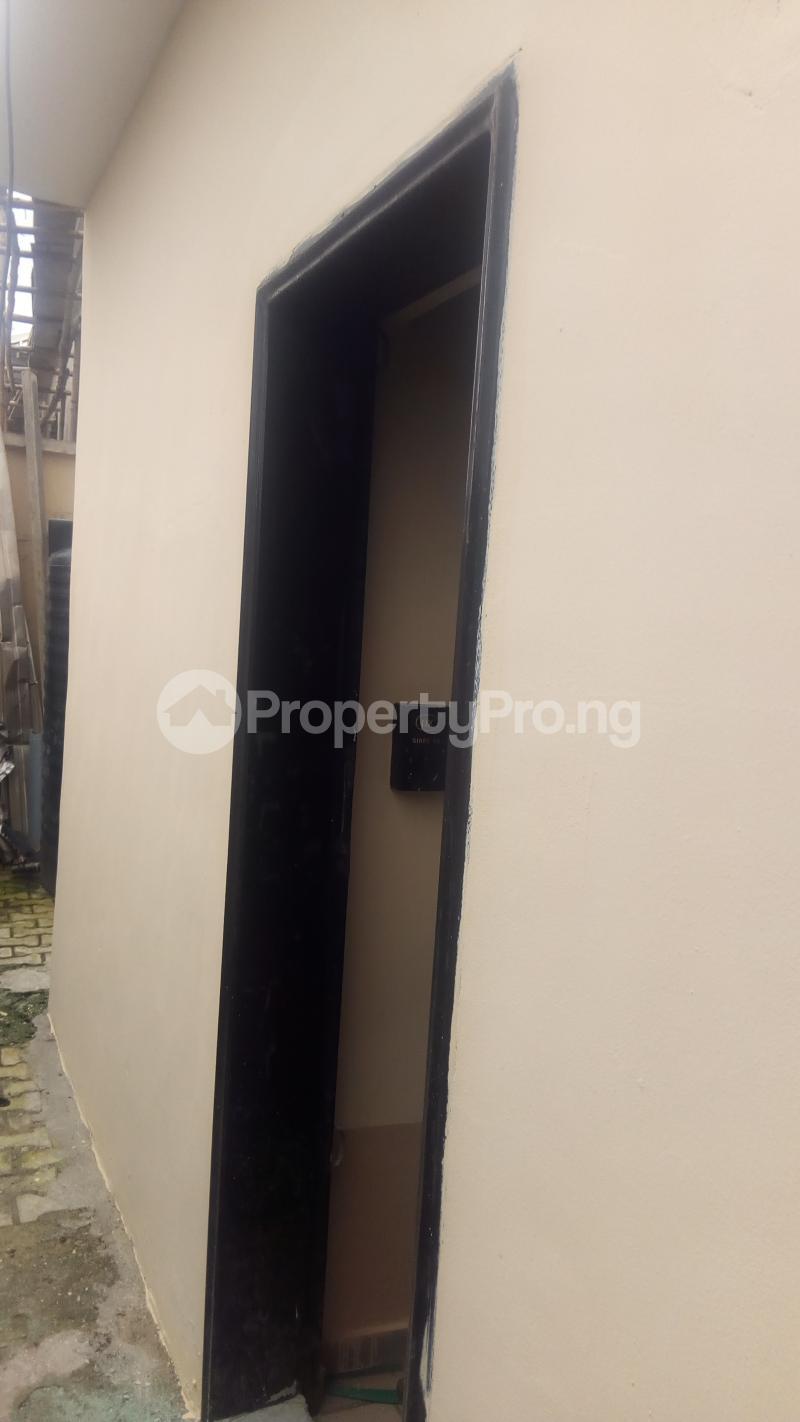 2 bedroom Flat / Apartment for rent Aptech Estate  Sangotedo Ajah Lagos - 4