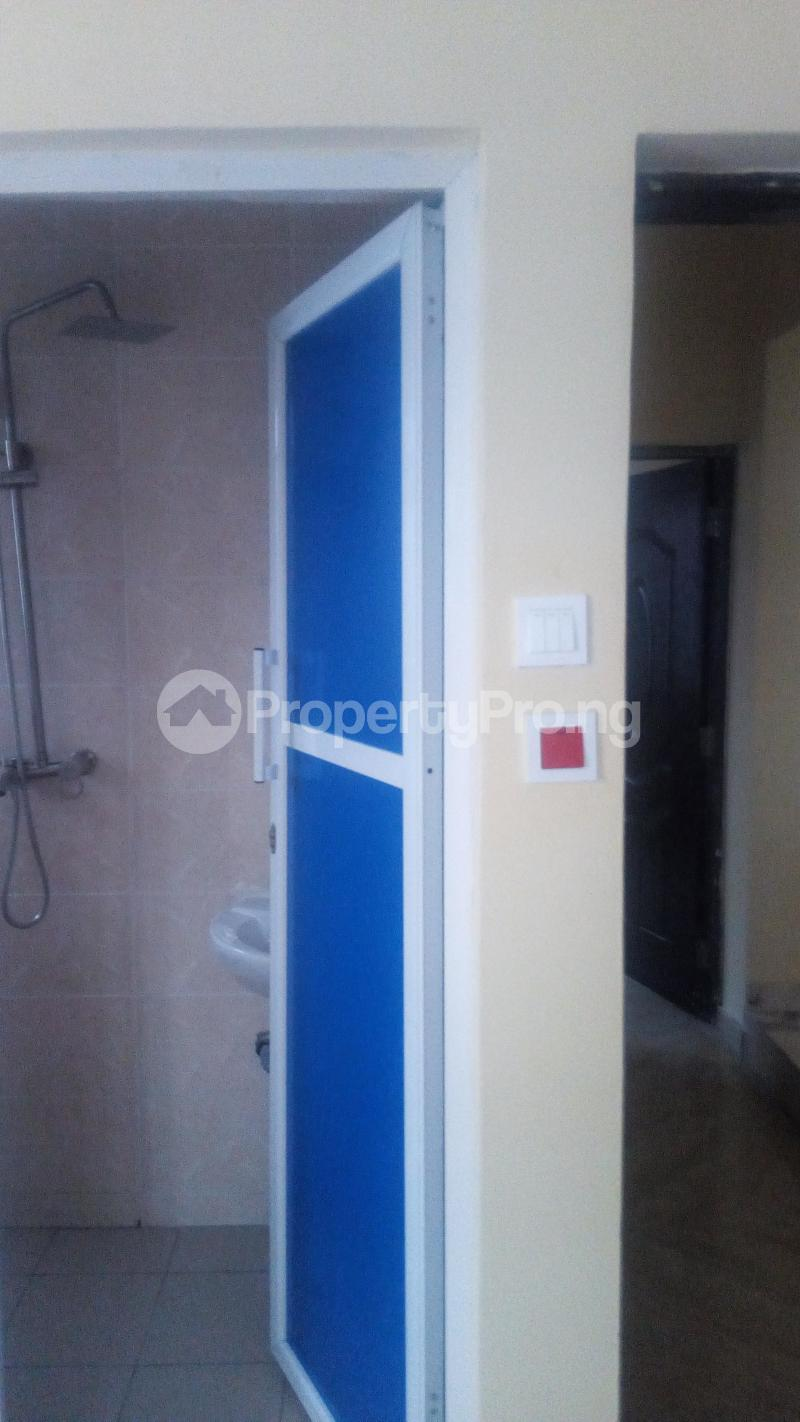 2 bedroom Flat / Apartment for rent Aptech Estate  Sangotedo Ajah Lagos - 6