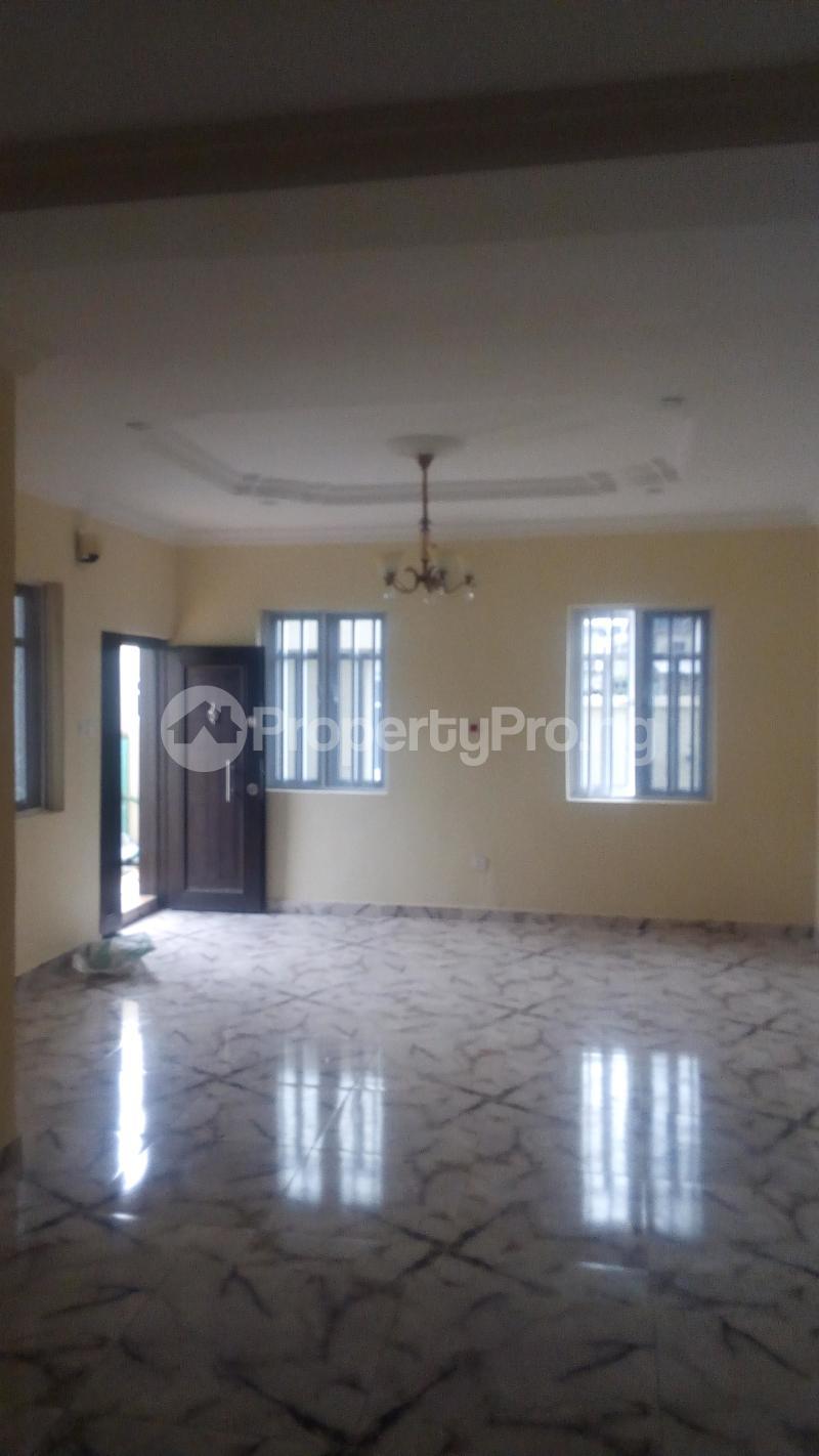 2 bedroom Flat / Apartment for rent Aptech Estate  Sangotedo Ajah Lagos - 13