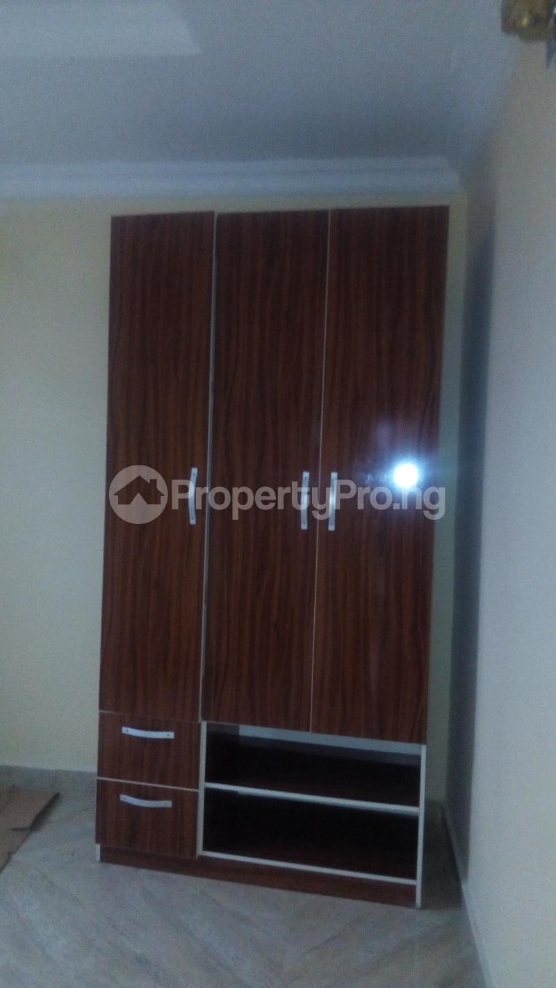 2 bedroom Flat / Apartment for rent Aptech Estate  Sangotedo Ajah Lagos - 8