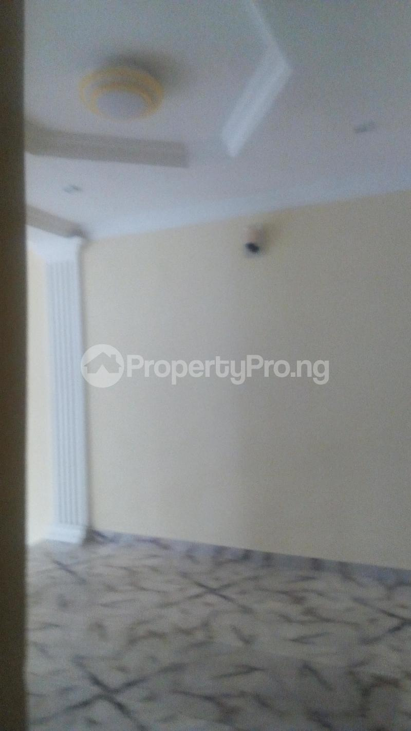 2 bedroom Flat / Apartment for rent Aptech Estate  Sangotedo Ajah Lagos - 17