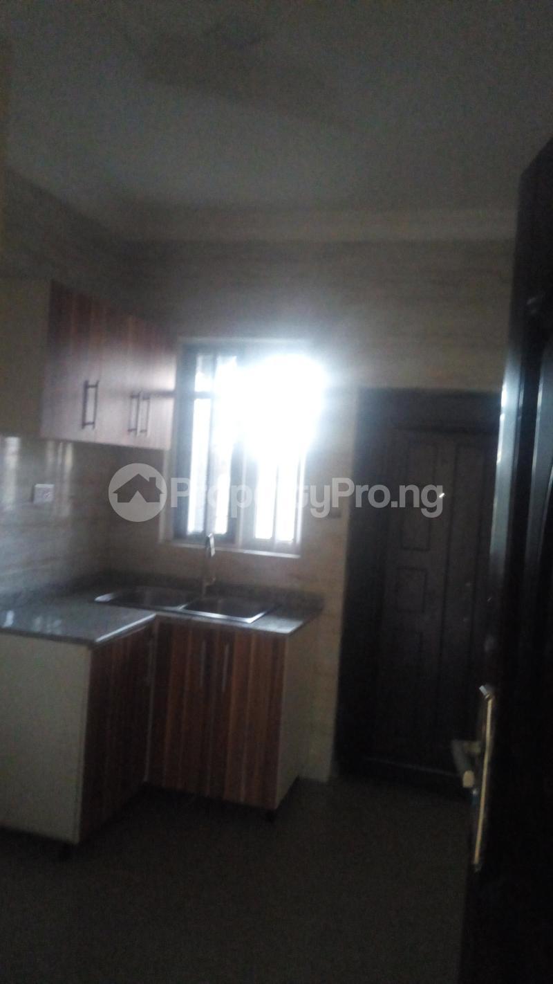 2 bedroom Flat / Apartment for rent Aptech Estate  Sangotedo Ajah Lagos - 14