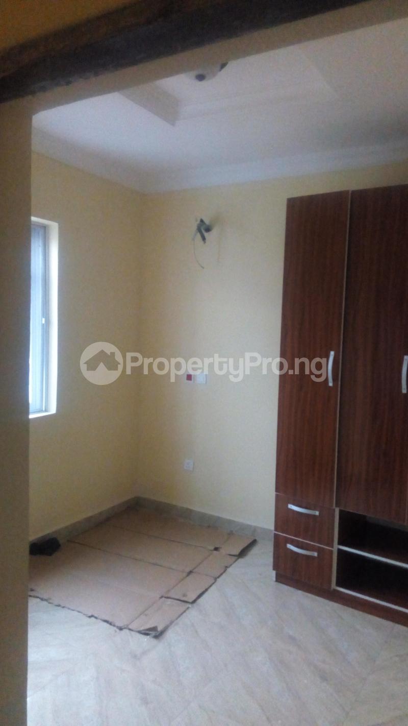 2 bedroom Flat / Apartment for rent Aptech Estate  Sangotedo Ajah Lagos - 11