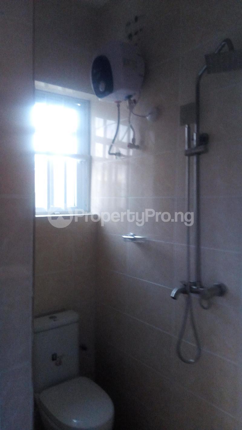 2 bedroom Flat / Apartment for rent Aptech Estate  Sangotedo Ajah Lagos - 2