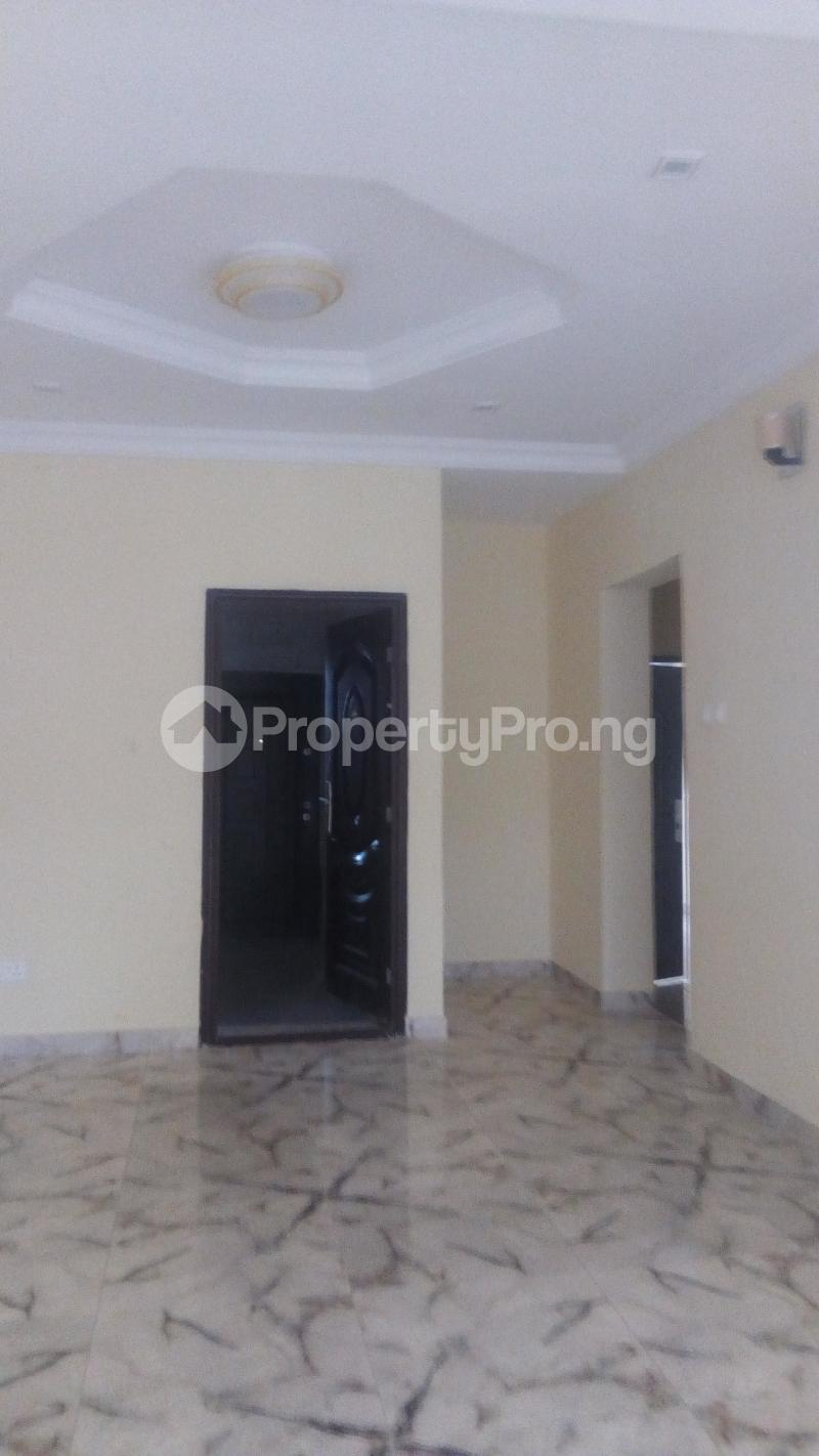 2 bedroom Flat / Apartment for rent Aptech Estate  Sangotedo Ajah Lagos - 15