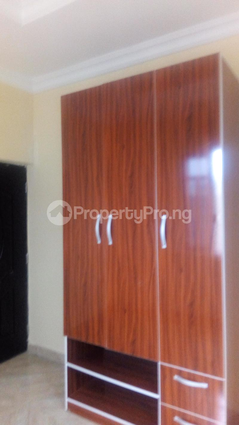 2 bedroom Flat / Apartment for rent Aptech Estate  Sangotedo Ajah Lagos - 1