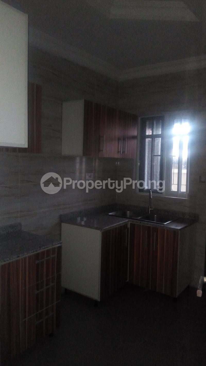 2 bedroom Flat / Apartment for rent Aptech Estate  Sangotedo Ajah Lagos - 19