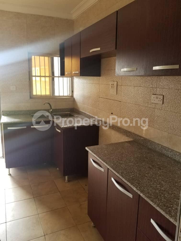 2 bedroom Flat / Apartment for rent Kubwa Abuja - 3