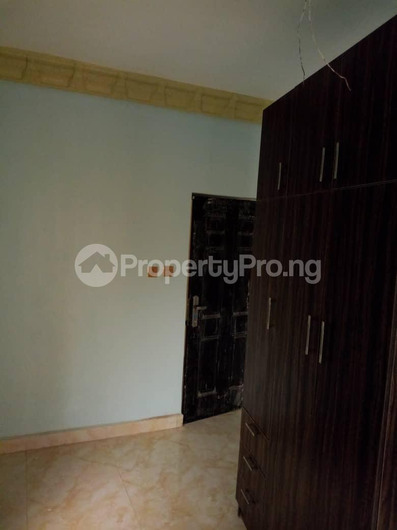 2 bedroom Flat / Apartment for rent Suncity estate  Galadinmawa Abuja - 6