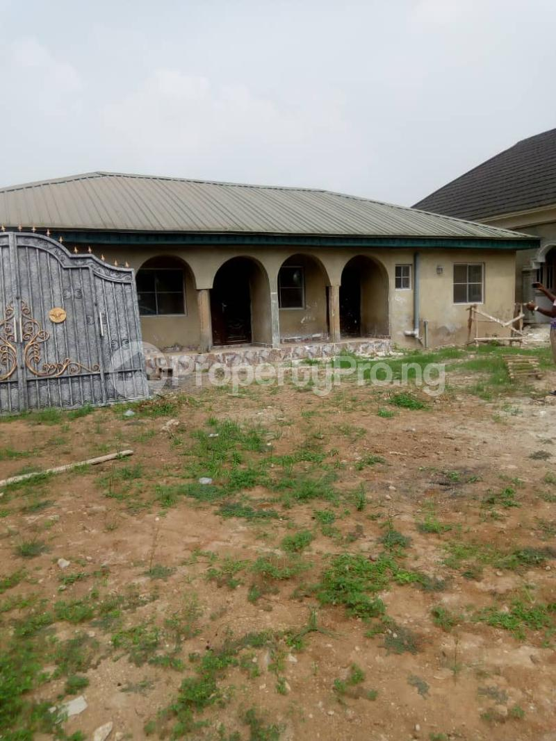 2 bedroom Flat / Apartment for sale Asolo Agric  Agric Ikorodu Lagos - 0