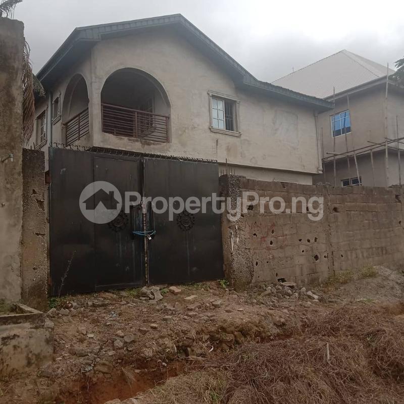 2 bedroom Blocks of Flats for sale Igraceland Estate Abule Odu Egbeda Egbeda Alimosho Lagos - 1