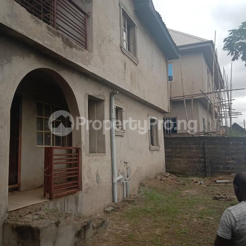2 bedroom Blocks of Flats for sale Igraceland Estate Abule Odu Egbeda Egbeda Alimosho Lagos - 0