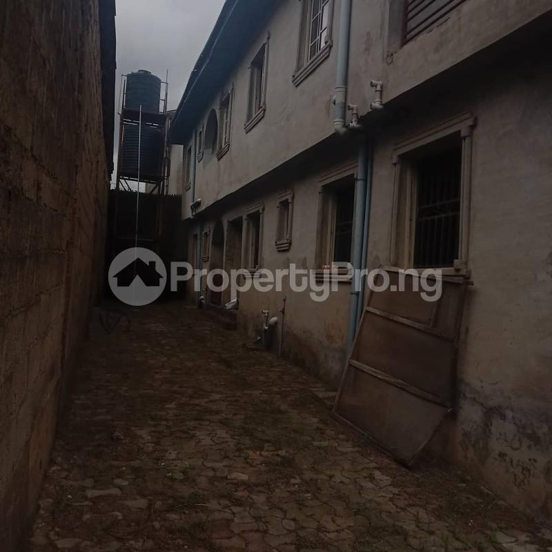 2 bedroom Blocks of Flats for sale Igraceland Estate Abule Odu Egbeda Egbeda Alimosho Lagos - 2