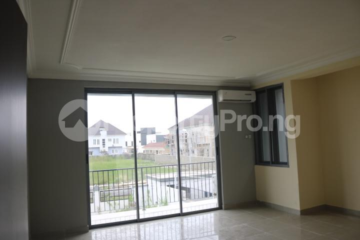 5 bedroom Detached Duplex House for sale Pinnock Beach Estate Osapa london Lekki Lagos - 77