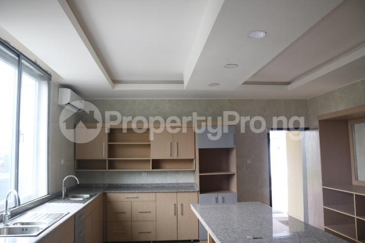 5 bedroom Detached Duplex House for sale Pinnock Beach Estate Osapa london Lekki Lagos - 29