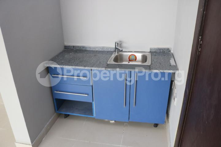 5 bedroom Detached Duplex House for sale Pinnock Beach Estate Osapa london Lekki Lagos - 89