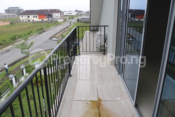 5 bedroom Detached Duplex House for sale Pinnock Beach Estate Osapa london Lekki Lagos - 95