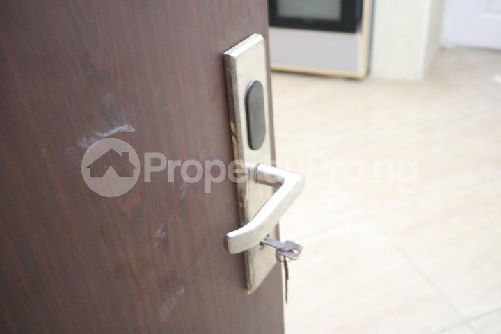 5 bedroom Detached Duplex House for sale Pinnock Beach Estate Osapa london Lekki Lagos - 41