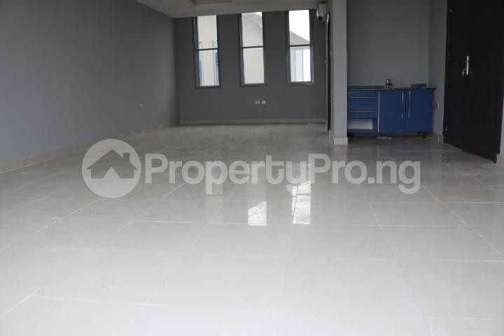 5 bedroom Detached Duplex House for sale Pinnock Beach Estate Osapa london Lekki Lagos - 93