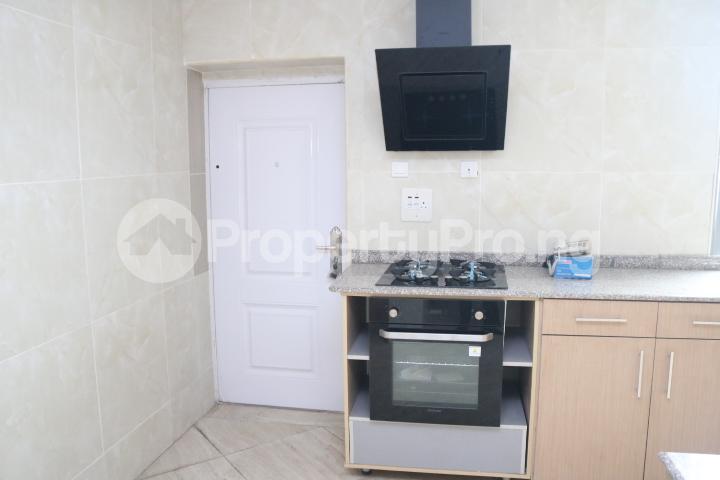 5 bedroom Detached Duplex House for sale Pinnock Beach Estate Osapa london Lekki Lagos - 27