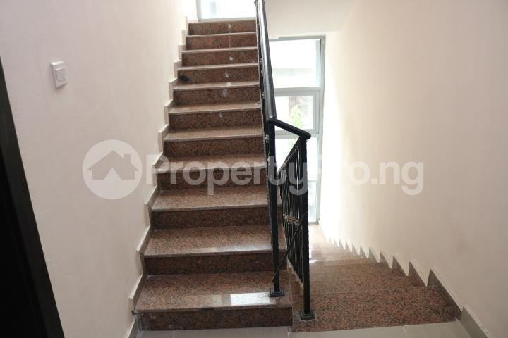 5 bedroom Detached Duplex House for sale Pinnock Beach Estate Osapa london Lekki Lagos - 85