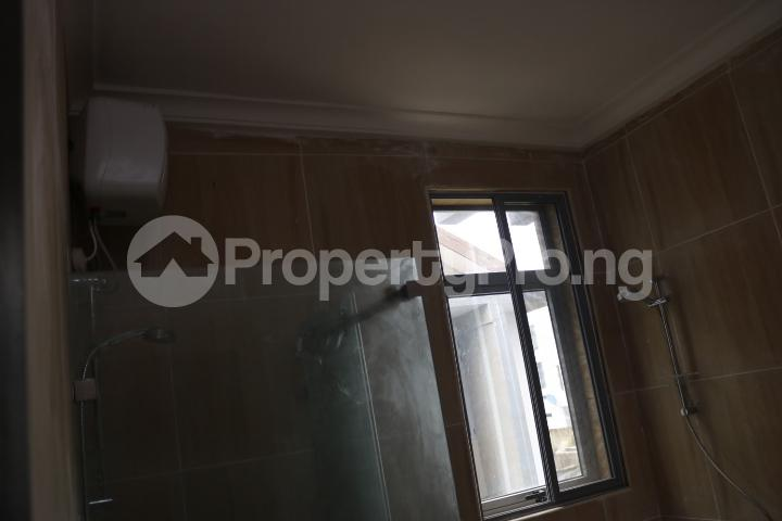 5 bedroom Detached Duplex House for sale Pinnock Beach Estate Osapa london Lekki Lagos - 83