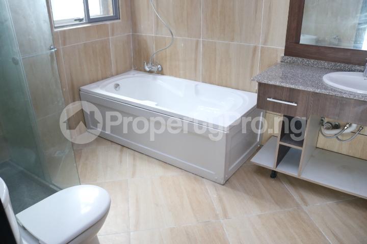 5 bedroom Detached Duplex House for sale Pinnock Beach Estate Osapa london Lekki Lagos - 82