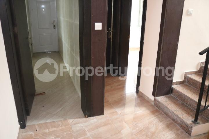 5 bedroom Detached Duplex House for sale Pinnock Beach Estate Osapa london Lekki Lagos - 34
