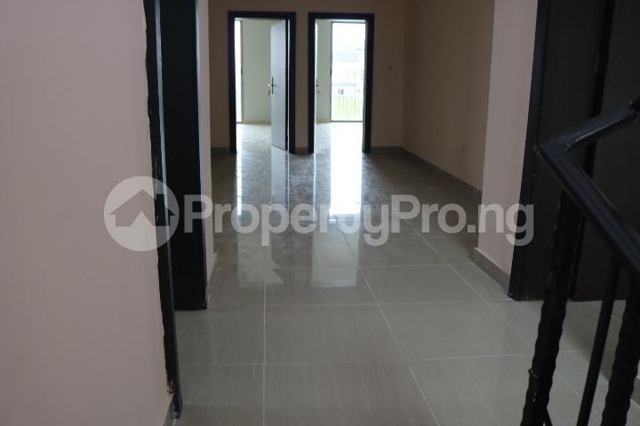 5 bedroom Detached Duplex House for sale Pinnock Beach Estate Osapa london Lekki Lagos - 46