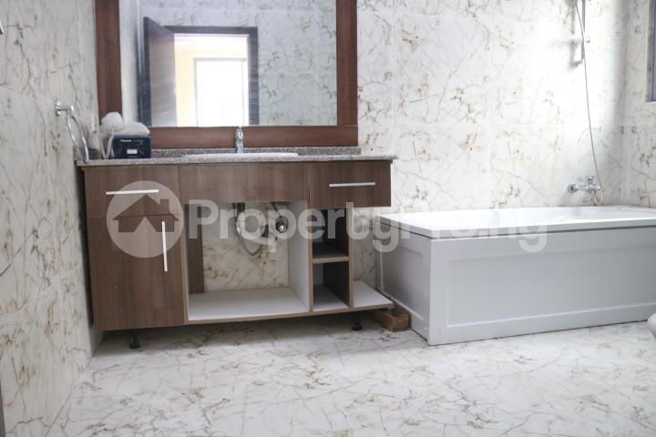 5 bedroom Detached Duplex House for sale Pinnock Beach Estate Osapa london Lekki Lagos - 61