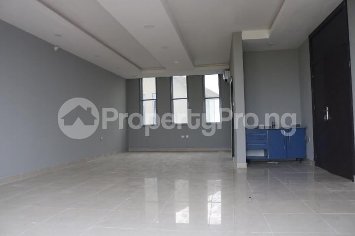 5 bedroom Detached Duplex House for sale Pinnock Beach Estate Osapa london Lekki Lagos - 92