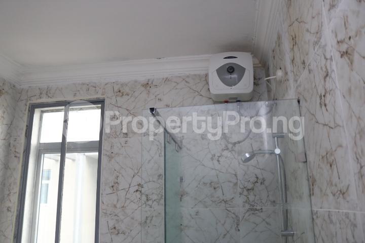 5 bedroom Detached Duplex House for sale Pinnock Beach Estate Osapa london Lekki Lagos - 64