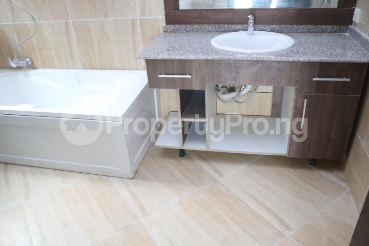 5 bedroom Detached Duplex House for sale Pinnock Beach Estate Osapa london Lekki Lagos - 84